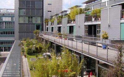 Die psychologische Lücke in der Architekturausbildung