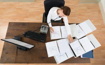 Effizienz durch Arbeitsraumgestaltung