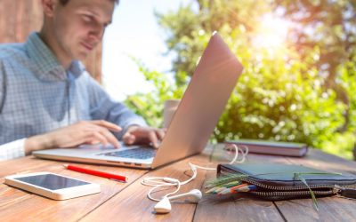 5 Home-Office Tipps